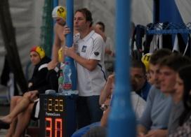 A-Híd Szeged VE-Junior válogatott 18-10 – vezetjük a bajnokságot
