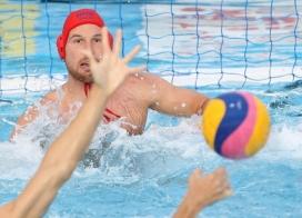 Nagy Viktor remekelt, 4 között a magyar válogatott