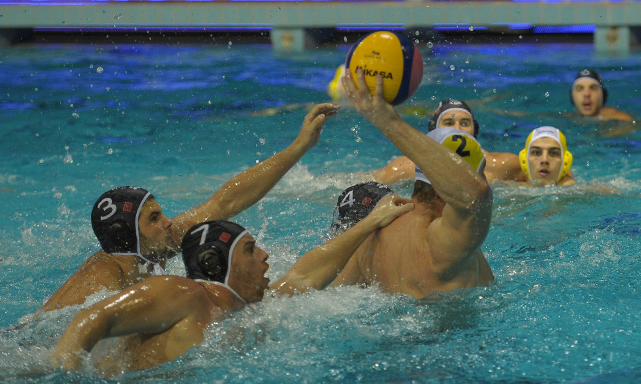 A-HÍD Szeged VE – Montpellier WP