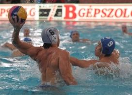 DIAPOLO Szeged – Racionet Honvéd