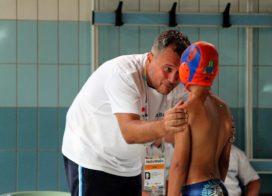 Szabó Zoltán lesz csapatunk új edzője